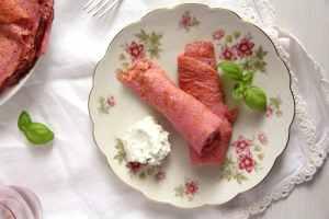 %name beet crepes savory