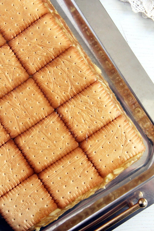 vegan biscuit apple cake Biscuit Apple Cake