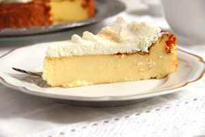 %name crustless cheesecake