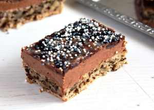 %name chocolate buttercream cake