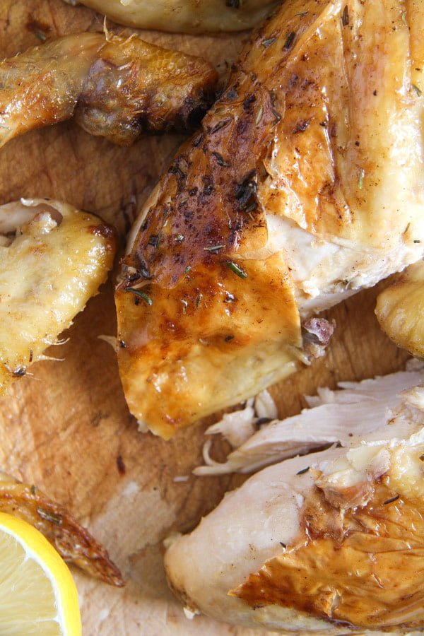 how to roast chicken 7 How to Roast a Whole Chicken in the Oven