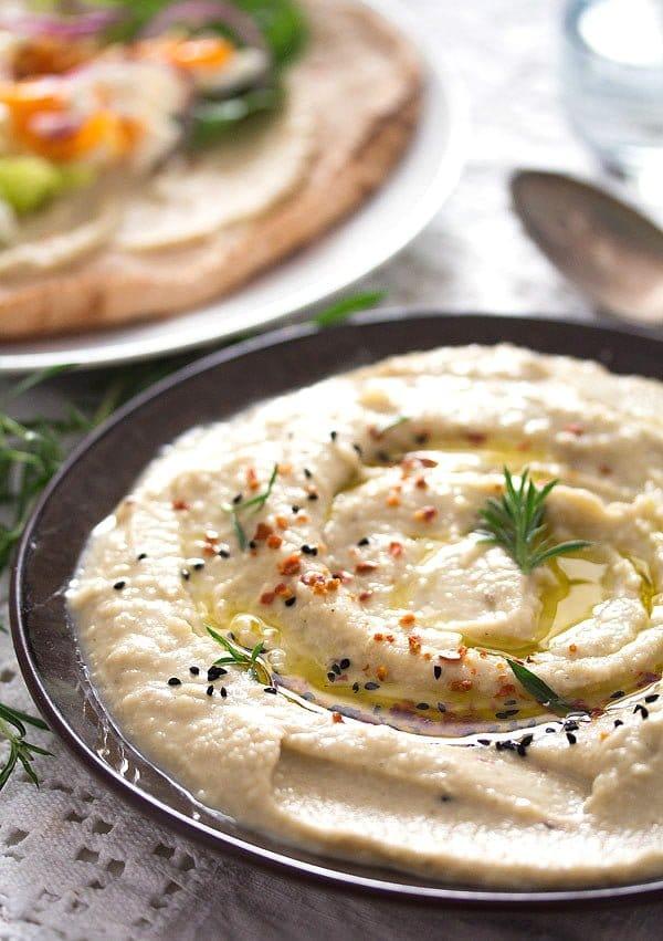 fava bean dip 4 Fava Bean Dip or Puree with Cumin – Egyptian Food