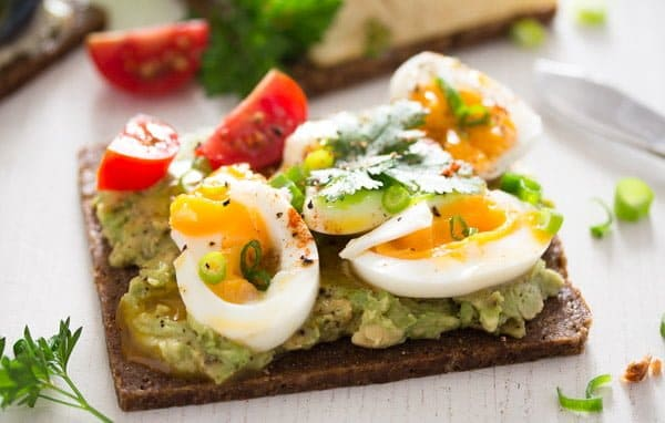 smorrebrod 5 Open Faced Sandwiches – Smørrebrød – Danish Food