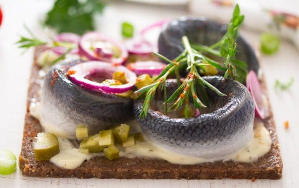 smorrebrod 8 Open Faced Sandwiches – Smørrebrød – Danish Food