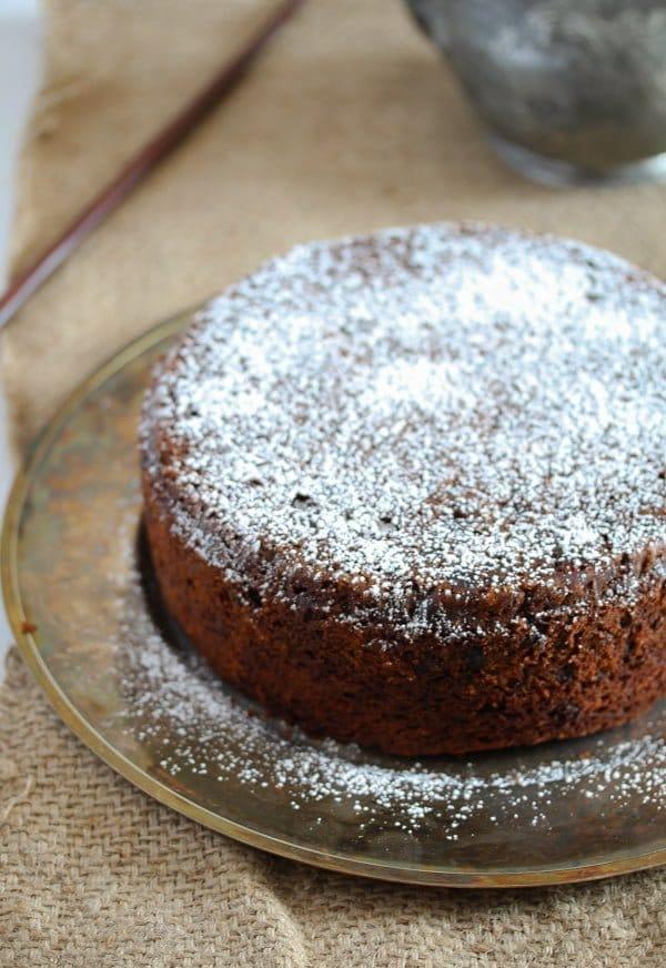 easy christmas fruit cake recipe 2 Easy Fruit Cake Recipe – Non Alcoholic Christmas Fruit Cake
