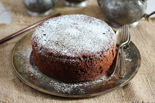 easy christmas fruit cake recipe 3 Easy Fruit Cake Recipe – Non Alcoholic Christmas Fruit Cake