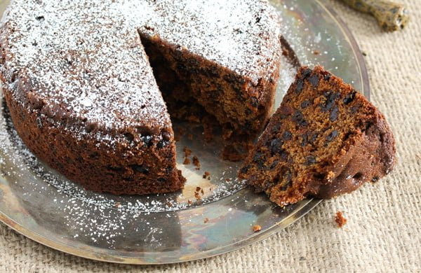 easy christmas fruit cake recipe 5 Easy Fruit Cake Recipe – Non Alcoholic Christmas Fruit Cake
