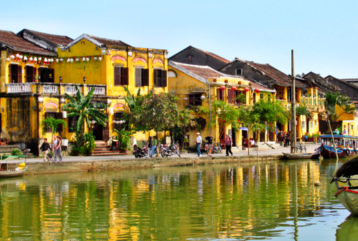 Adventures in Vietnam - Lovely Little Hoi An