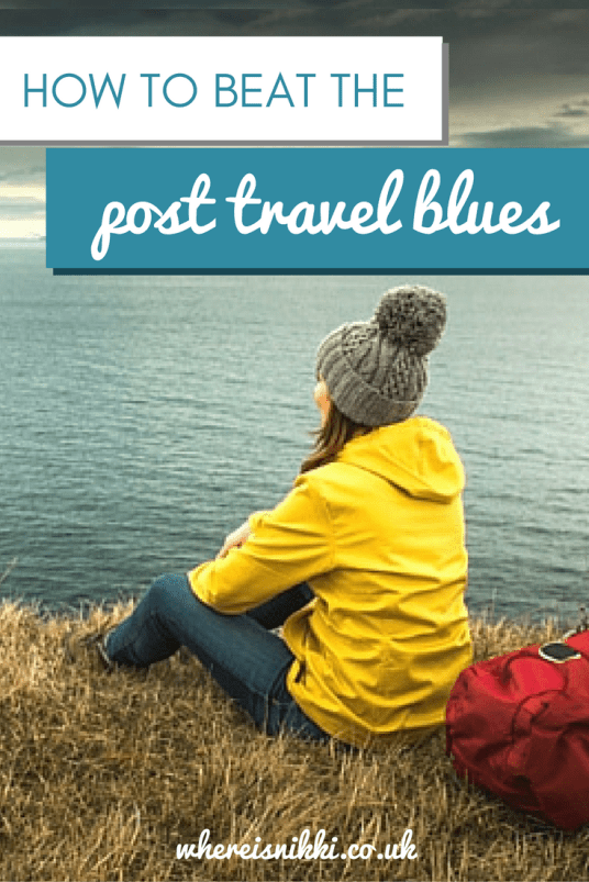 Going from Nomad to Bored Mad - How to Beat the Post-Travel Blues