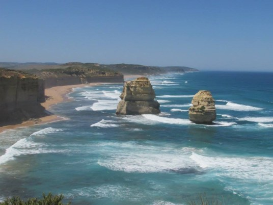 Photo Diary - Exploring Australia's Great Ocean Road