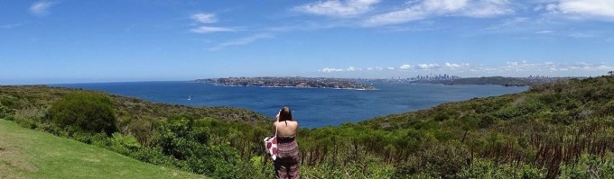 Can Travelling Solo Really Heal a Broken Heart?