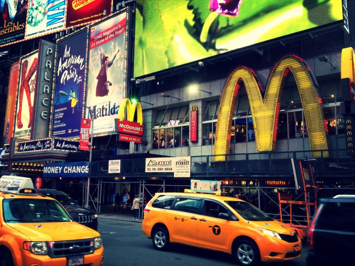 A Local's Guide to NYC on a Budget