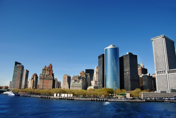 A Local's Guide To...NYC on a Budget