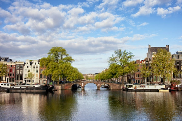 Which Attractions Should You Visit in Amsterdam-