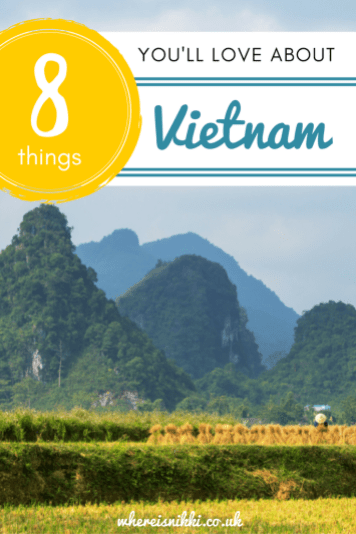 8 Things That Will Make You Fall For Vietnam