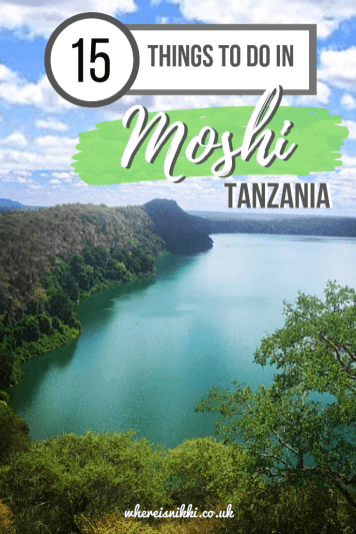 15 Awesome Things To Do In Moshi, Tanzania