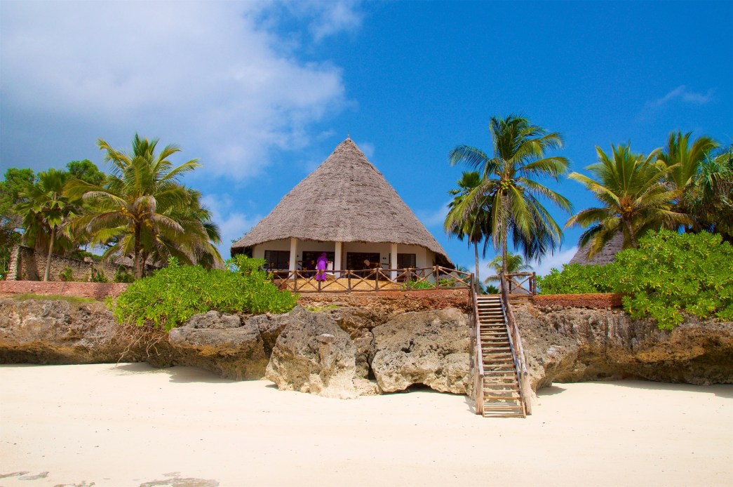 Blissful beaches and lodges in Zanzibar, Tanzania