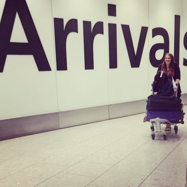 A Guide To Flying Long Haul When Pregnant