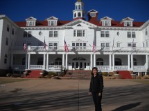Dumb and Dumber Stanley Hotel