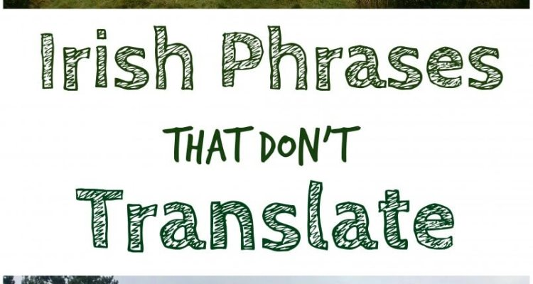 irish phrases where is tara travel blog tara povey