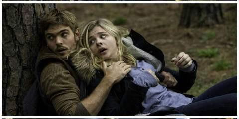 the 5th wave movie survival training ireland