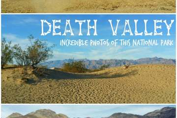 death valley where is tara irish travel blog