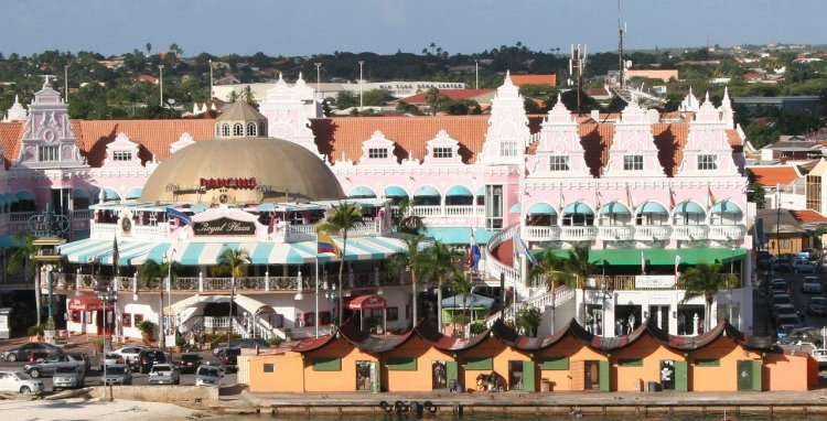 facts about Aruba facts