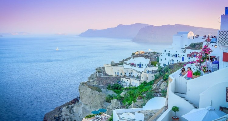 greece which greek island to visit where is tara