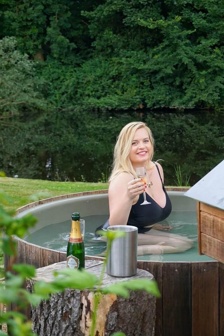spa benefits Galgorm resort and spa Galgorm spa Ireland