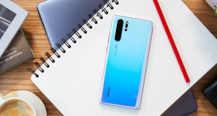 Huawei P30 Pro Review - ZOOM ZOOM - Where Is Tara?