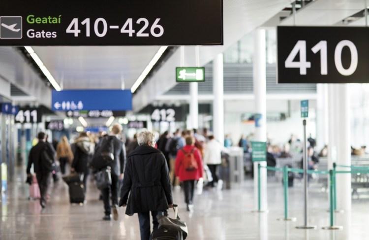 Dublin Airport tips and tricks dublin airport hacks airport gates