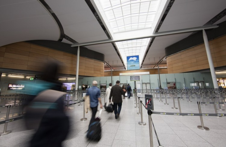Dublin Airport tips and tricks dublin airport hacks security