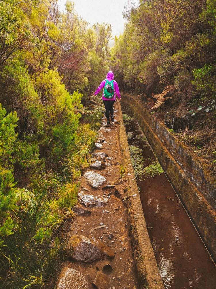 Levada hikes Madeira itinerary madeira 4 day itinerary day tours