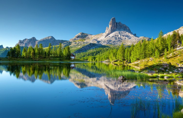 teaching English in Italy Dolomites