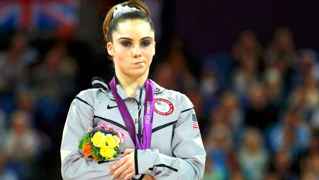 USA Gymnastics Paid McKayla Maroney to Keep Quiet About Larry Nassar's Abuse