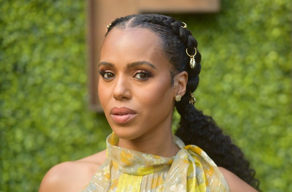 """Kerry Washington will be Directing an Episode of HBO series """"Insecure"""" Season 4"""