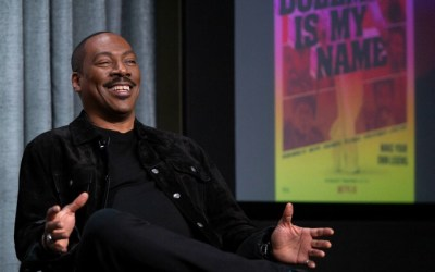 Eddie Murphy to be Honored with Lifetime Achievement Award at 25th Annual Critics' Choice Awards