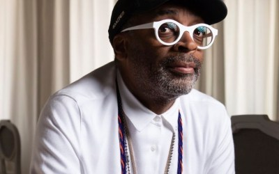 Spike Lee Becomes The First Black President Of Cannes Film Festival