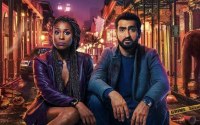 "Issa Rae Couples Up With Kumail Nanjiani in New RomCom Called ""The LoveBirds"""
