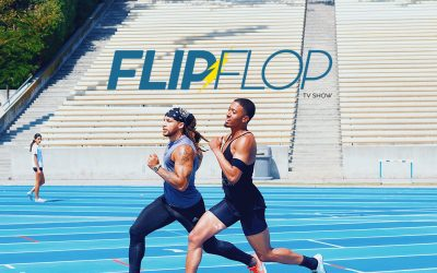 Flip Flop Series Explores Coming Out In A Male-Dominated World