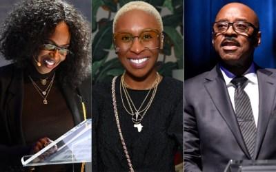 Courtney B. Vance and Pauletta Washington Will Be Joining Cynthia Erivo Genius: Aretha, The Third Installment of Nat Geo's Popular Anthology Series