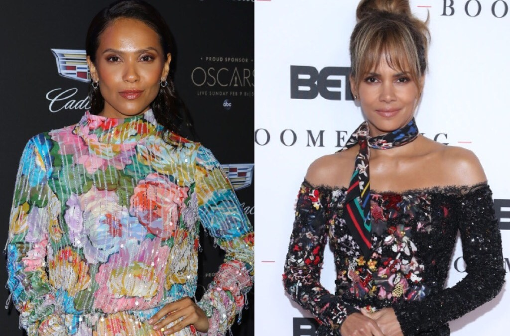 Why Halle Berry and Lesley-Ann Brandt Need To Star In A Film Inspired By The Dark Mirror?