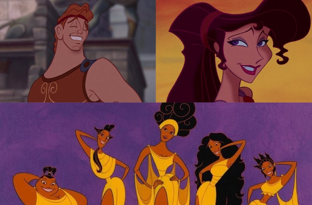 Who Should Be Cast In The Live Action Hercules?