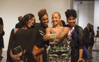 'Insecure' Has Been Renewed For A Season 5 At HBO