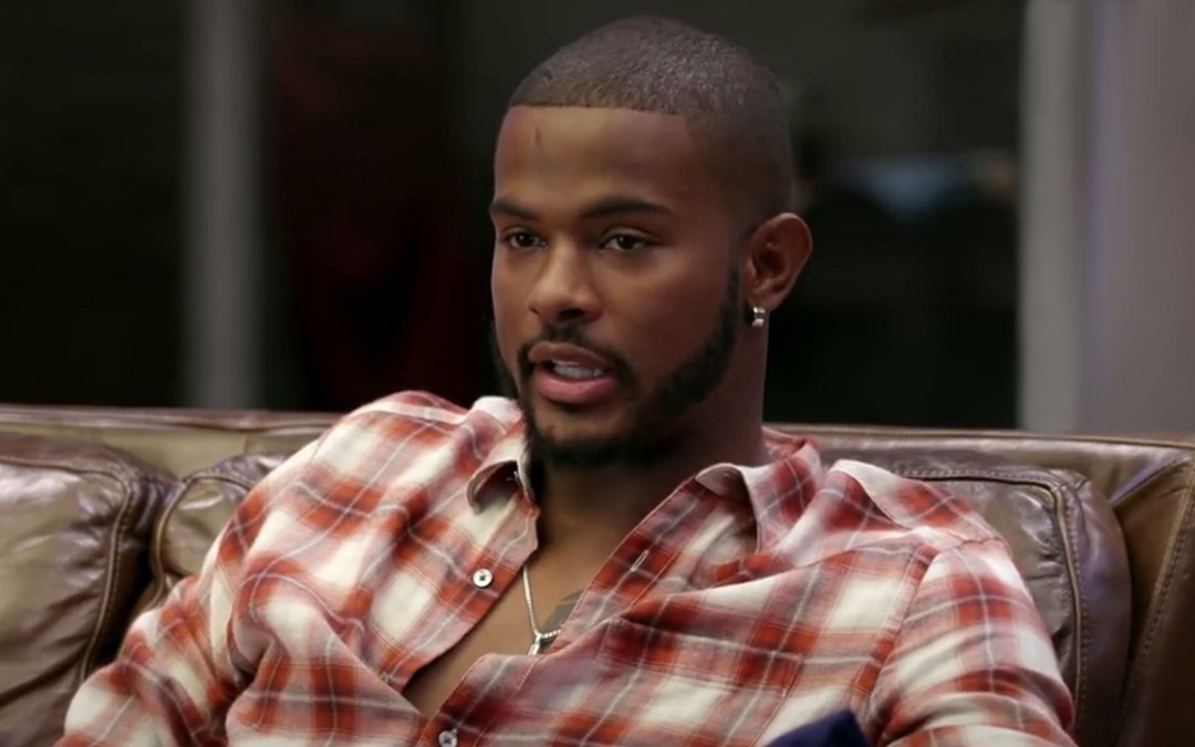 """Trevor Jackson Talks """"Grown-ish"""", Music, Relationship Status and Much More"""