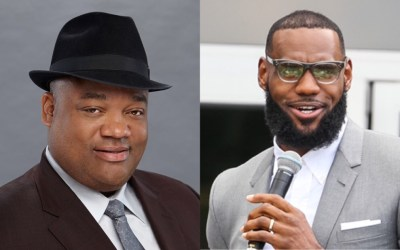 Fox Sports Journalist Jason Whitlock Is Getting Destroyed On Social Media
