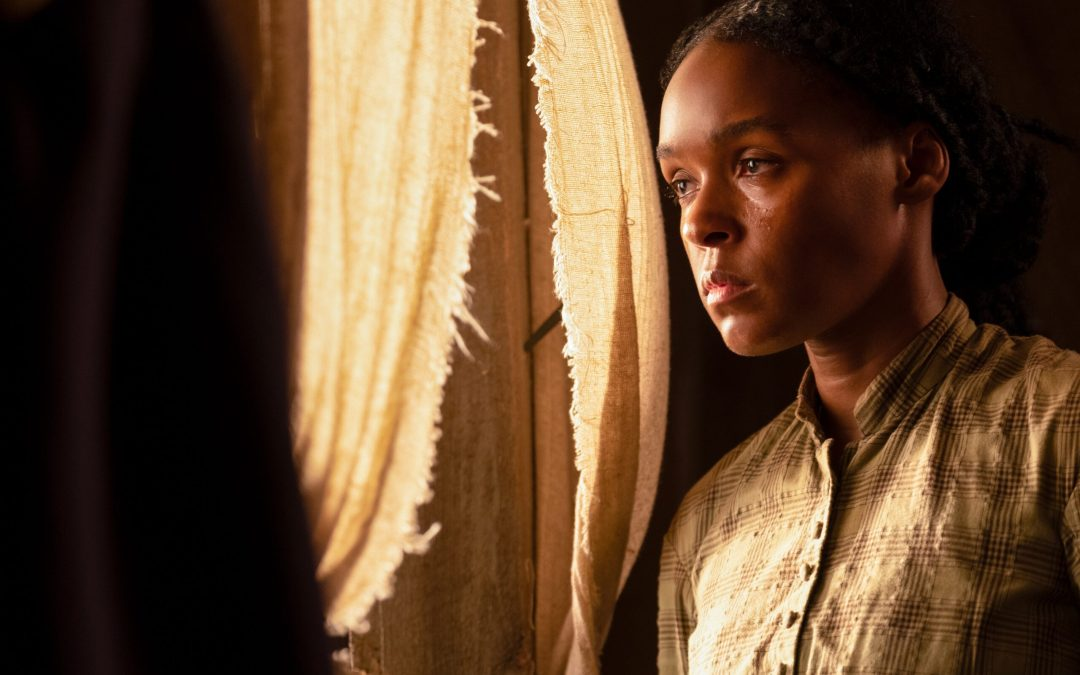 Antebellum Trailer: Janelle Monáe Chosen to Time-Travels Through a Terrible Part in History