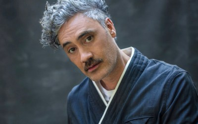 Taika Waititi Gets Shredded On Social Media For His Latest Comments on the George Floyd Protest