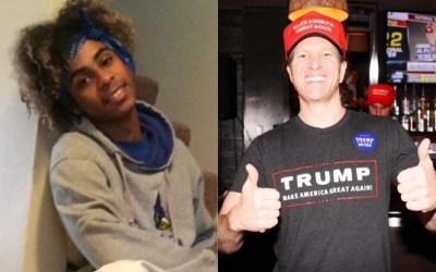 Justice For James Scurlock: Douglas County Attorney Don Kleine Drop Charges on Jake Gardner After He Kills 22 Year Old Black Man
