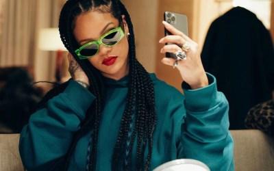 Rihanna 'Fenty Skin' Has 5 Trademarks Applications